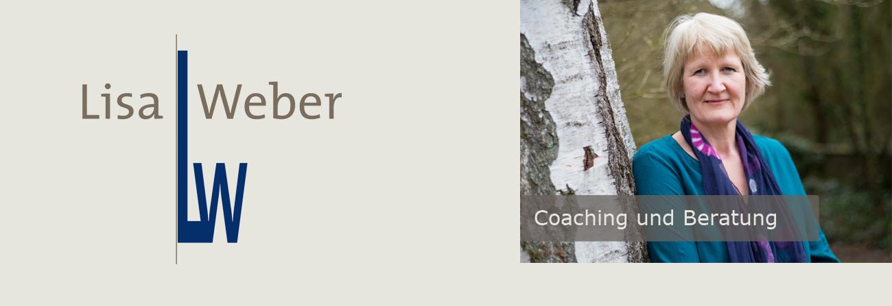 Lisa Weber | Coaching und Beratung